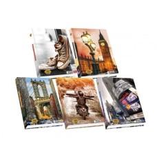 Ημερολόγιο Street Icons 14x21 251738