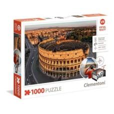 CLEMENTONI ΠΆΖΛ 1000ΤΕΜ. 39403 VIRTUAL REALITY:ROME
