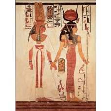 Nefertari Preceded By Goddess Isis 1000pcs (24005) Ricordi