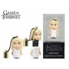 TRIBE FLASH DRIVE USB 3D GOT DAENERYS 16GB