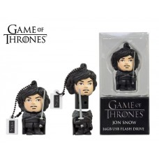 TRIBE FLASH DRIVE USB 3D GOT JON SNOW 16GB