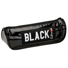 ΚΑΣΕΤΙΝΑ CITY ECLAIR TRENDY 22099 BLACK MIRROR 1zip