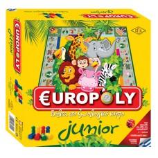 EUROPOLY JUNIOR 39x29cm