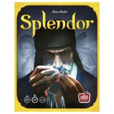 SPLENDOR-Ο ΣΥΛΛΕΚΤΗΣ - ΚΑ112226