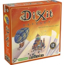 DIXIT ODYSSEY (ΝΕΑ ΕΚΔΟΣΗ) - ΚΑ111618