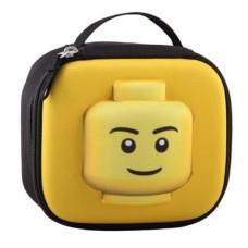 LEGO® BAGS 3D ΔΟΧΕΙΟ ΦΑΓΗΤΟΥ: MINIFIGURE HEADS-20074-1918