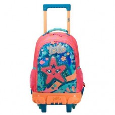ΤΡΟΛΛΕΥ 29,5X42X17 MORRAL JELLY BELLY 5IG
