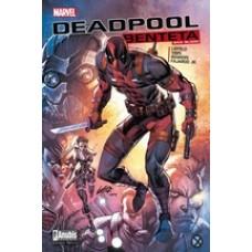 Deadpool: Βεντέτα