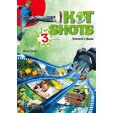 HOT SHOTS 3 STUDENT'S BOOK