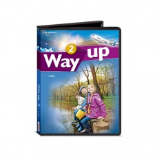 WAY UP 2 AUDIO CDs (4)