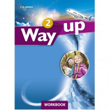 WAY UP 2 WORKBOOK & COMPANION STUDENT'S SET
